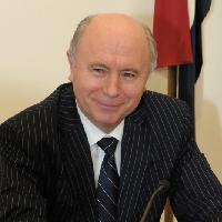 Приветствие губернатора Самарской области