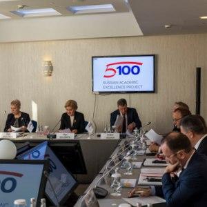 "Самарский университет представил ""дорожную карту"" развития международному Совету"