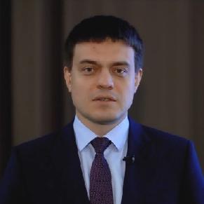 Обращение Министра науки и высшего образования Российской Федерации Михаила Котюкова