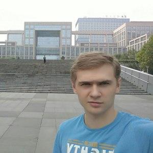 Студент Самарского университета провел месяц на летней школе в Китае