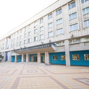 Состоялось заседание ученого совета Самарского университета