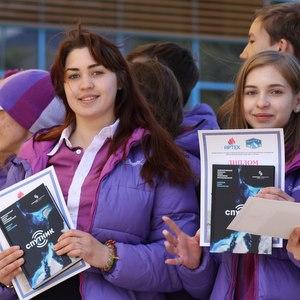 1 октября стартуют конкурсы для физиков и лириков