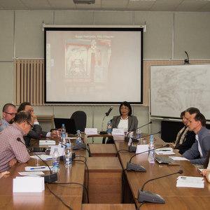 """В Самарском университете прошел форум """"Буддизм: философия, история, практика"""""""