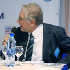В Самарском университете подведены итоги международной конференции по электроракетным двигателям