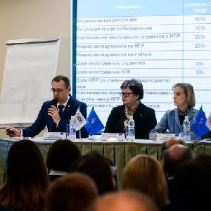 В Самаре прошел XIX семинар-конференция участников проекта