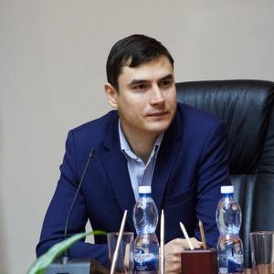 Сергей Шаргунов: