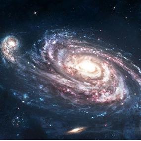 Молодежная аэрокосмическая школа организует занятия по астрономии для школьников