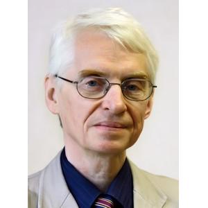 Новая книга профессора Николая Рымаря