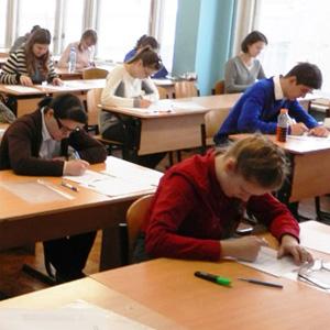 Биологический факультет СГАУ проведет олимпиаду по биологии для абитуриентов и школьников (10 и 11 классов)