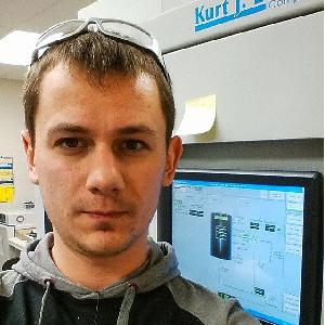 Денис Каюков