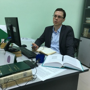 Ученые Самарского университета создают