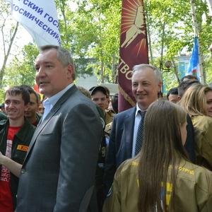 В Благовещенске обсудят перспективы российской космонавтики