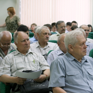 В СГАУ прошёл XVIII Всероссийский семинар по управлению движением и навигации летательных аппаратов