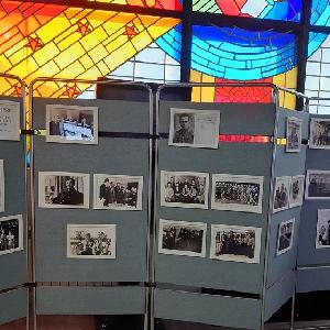 Музей имени С. П. Королева  отметил всемирную неделю космоса