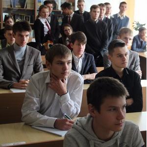 Уроки физики от Самарского университета в Гомеле