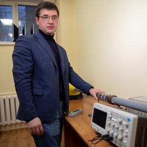 Самарские ученые разработали установку для преобразования шума энергетических установок в электричество
