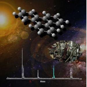 Исследование ученых поможет объяснить, как во Вселенной появляется строительный материал для планет