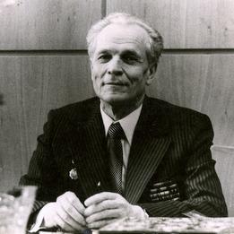 95 лет со дня рождения легендарного ректора СГАУ В.П. Лукачёва