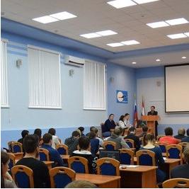 В СГАУ состоится Всероссийская научная конференция-проект #Город#Тело#Медиа