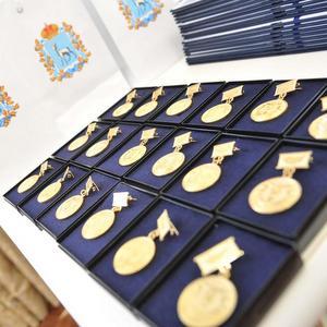 Трое ученых университета стали лауреатами губернской премии в области науки и техники