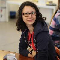 Анна Жолобак: «Советую студентам ставить жизненные цели ужесейчас»