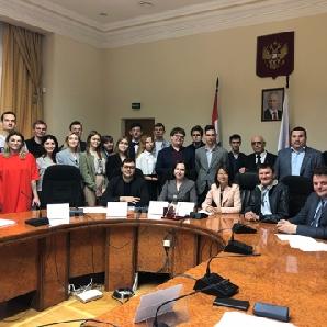 Правовое регулирование общественных отношений в России и Китае