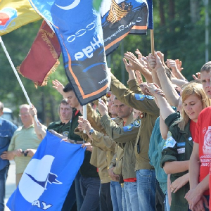 Студенты СГАУ участвуют в строительстве космодрома «Восточный»