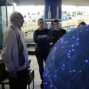 В СГАУ создаётся студенческий клуб любителей астрономии