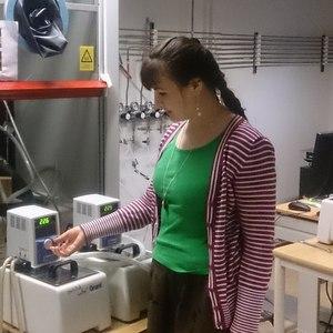 СГАУ и Лундский университет ведут совместные исследования по разработке альтернативных видов авиационного топлива
