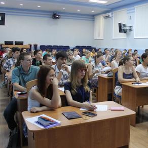 Студенты Оксфорда приедут в СГАУ изучать инновационный менеджмент
