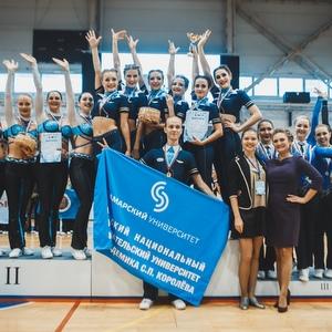 Команды Самарского университета — сильнейшие в России