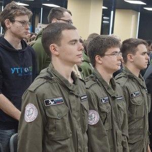 Студенты посвятили себя поискам пропавших без вести солдат