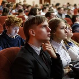 Юные исследователи космоса собрались в Самарском университете