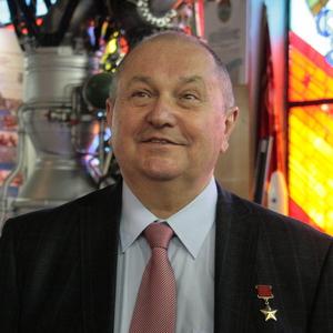 Владимир Титов: «Я счастливый человек, потому что всю жизнь занимаюсь своим делом»