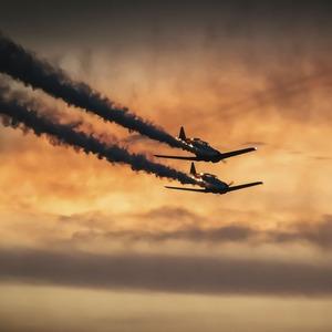 Исследования самарских ученых увеличат точность прогнозирования канцерогенных выбросов авиадвигателей