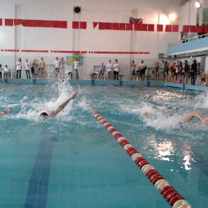 В Самарском университете впервые проходит фестиваль студенческого спорта