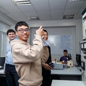 50 студентов из Китая изучают в Самаре как создавать и эксплуатировать космическую технику