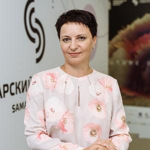 Анастасия Буханько назначена на должность исполнительного директора факультета математики