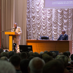 Zhores Alferov – Science is the basis of human civilization