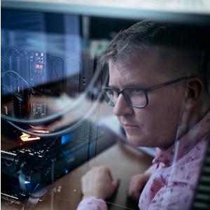 Самарские ученые разрабатывают первый в России сканер видеофейков