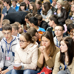 Первокурсники знакомятся со СГАУ