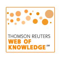 Для пользователей университета доступна база данных Web of Science