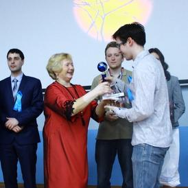 В СГАУ подвели итоги двух конкурсов, посвященных Дню космонавтики