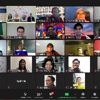 144 студента со всего мира побывали в Самарском университете и Самаре онлайн