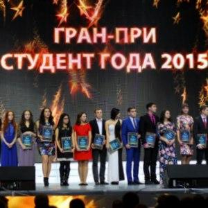 Лучшим студентом России стал Валентин Бойцов из Ленинградской области