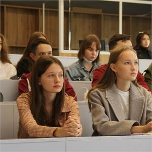 День открытых дверей в Центре Примакова