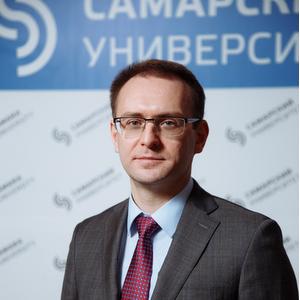 Обращение ректора Самарского университета