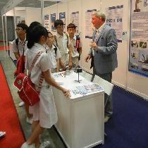 Две разработки СГАУ получили золотые медали на выставке инноваций и технологий ITEX'15