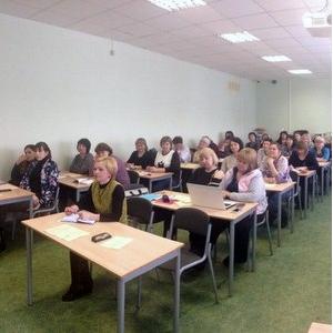 В университете состоялся научно-практический семинар