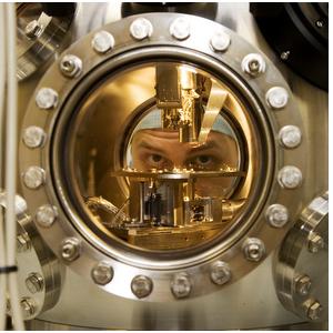 Работа ученых Самарского университета среди наиболее значимых результатов физики заряженных частиц 2018 года